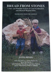 Bread From Stones - J Hensel