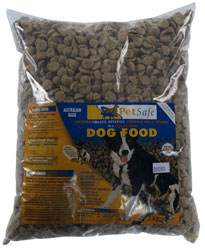 Dog Food Refill 2kg