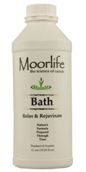 Moorlife Bath 1L